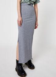 Nmmox Long Skirt par Noisy May - Noisy May - Modalova