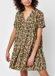 Pcnadin Ss Dress par Pieces - Pieces - Modalova