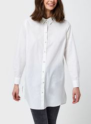 Pcnoma Long Shirt par Pieces - Pieces - Modalova