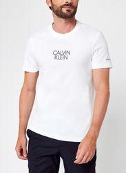 Shadow Center Logo T-Shirt par - Calvin Klein - Modalova