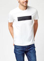 Blocking Logo Tee par - Calvin Klein Jeans - Modalova