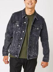 Modern Essential Denim Jacket par - Calvin Klein Jeans - Modalova
