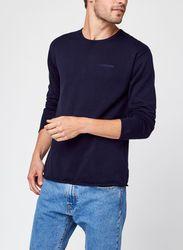 Raw Edge Drapey Sweater par - Calvin Klein Jeans - Modalova