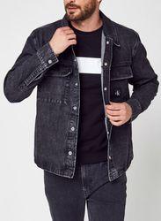 Utility Shirt Jacket par - Calvin Klein Jeans - Modalova