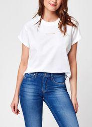 Degrade Back Logo Tee par - Calvin Klein Jeans - Modalova