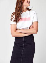 Hero Logo Tee par - Calvin Klein Jeans - Modalova