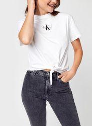 Knotted Tee par Calvin Klein Jeans - Calvin Klein Jeans - Modalova