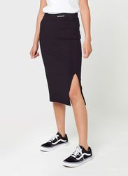 Rib Skirt par Calvin Klein Jeans - Calvin Klein Jeans - Modalova