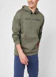 Jcobrodi Sweat Hood Ltn par - Jack & Jones - Modalova