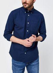Slhregrick-Ox Flex Shirt Ls par - Selected Homme - Modalova