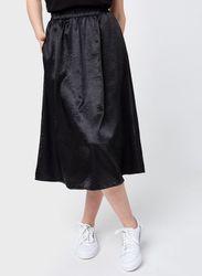 Pccanni Hw Skirt D2D Jit par Pieces - Pieces - Modalova