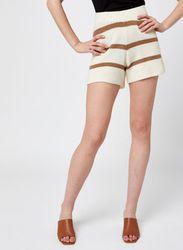 Nmlisa Nw Knit Shorts par Noisy May - Noisy May - Modalova