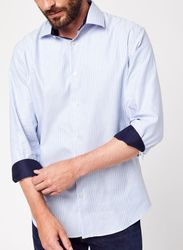 Slhslimnew-Mark Shirt Ls B Noos par - Selected Homme - Modalova