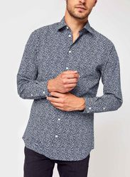 Slhslimpen-Blade Shirt Ls Aop B par - Selected Homme - Modalova