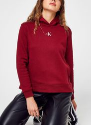 Micro Monogram Hoodie par - Calvin Klein Jeans - Modalova