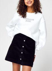 Easy Institutional Crewneck par - Calvin Klein Jeans - Modalova