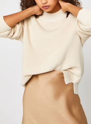Chevron Premium Cotton Sweater par - Calvin Klein Jeans - Modalova