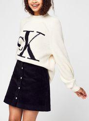 Ck Raglan Sweater par - Calvin Klein Jeans - Modalova