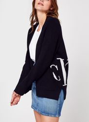 Ck Cardigan par Calvin Klein Jeans - Calvin Klein Jeans - Modalova