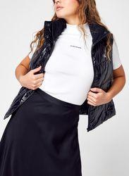 Mw High Shine Puffer Vest par - Calvin Klein Jeans - Modalova