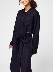 Shirt Dress par Calvin Klein Jeans - Calvin Klein Jeans - Modalova