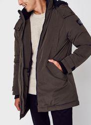 Sherpa Lined Long Parka par - Calvin Klein Jeans - Modalova