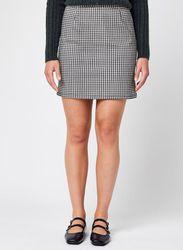 Pcesanna Hw Short Skirt par Pieces - Pieces - Modalova