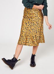 Pckate Hw Midi Skirt par Pieces - Pieces - Modalova