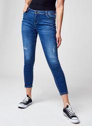 Nmkimmy Nw Ank Dart Jeans Az157 Mb Noos par - Noisy May - Modalova