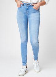 Nmlucy Nw Skinny Jeans Lb Noos par - Noisy May - Modalova