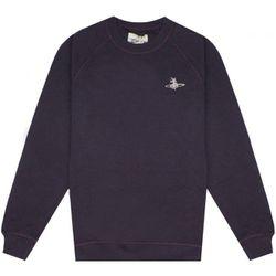 Raglan Sweater - BROWN EXTRA SMALL - Vivienne Westwood - Modalova