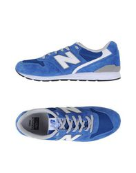 Sneakers & Tennis basses  - New Balance - Shopsquare