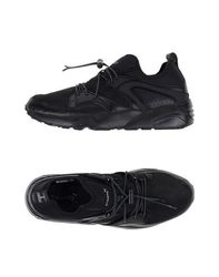 Sneakers & Tennis basses  - STAMPD x PUMA - Shopsquare