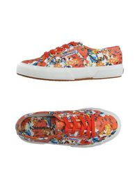 Sneakers & Tennis basses  - SUPERGA® - Shopsquare