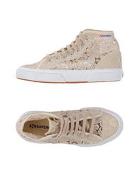 Sneakers & Tennis montantes  - SUPERGA® - Shopsquare