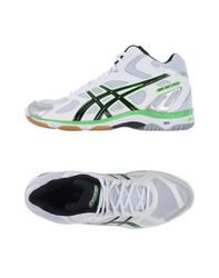 Sneakers & Tennis montantes  - ASICS - Shopsquare