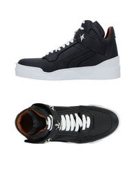 Sneakers & Tennis montantes - Givenchy - Shopsquare