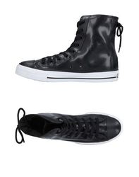 Sneakers & Tennis montantes - CONVERSE ALL STAR - Shopsquare