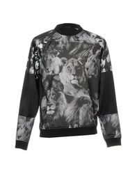 Sweat-shirt - ROBERTO CAVALLI GYM - Shopsquare