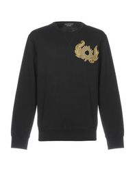Sweat-shirt - alexander mcqueen - Shopsquare