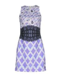 Robe courte - ADIDAS x MARY KATRANTZOU - Shopsquare