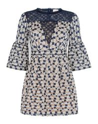 Robe courte - FOXIEDOX - Shopsquare