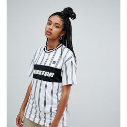 T-shirt rayé - adidas Originals - Shopsquare