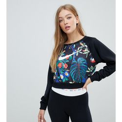 Sweat-shirt imprimé tropical ultra féminin - - Nike - Shopsquare