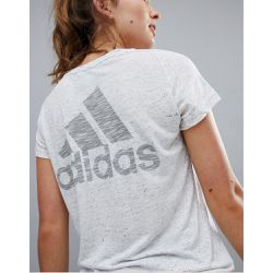 Winners - T-shirt - - Adidas - Shopsquare