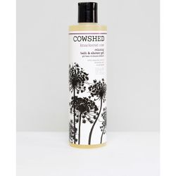 Knackered Cow - Gel de bain et douche relaxant - Clair - Cowshed - Shopsquare