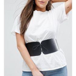 Large ceinture corset - ASOS Curve - Shopsquare 996dd412031