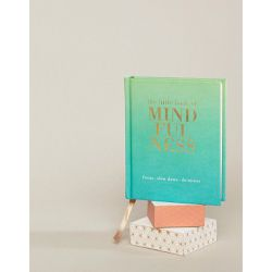 The Little Book Of Mindfulness - Books - Shopsquare