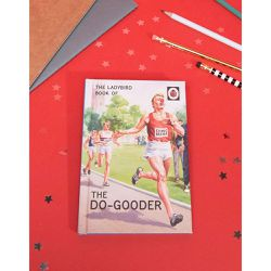 Livre The Ladybird Book Of The Do-Gooder - Books - Shopsquare