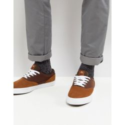 Provost - Baskets - Fauve - Emerica - Shopsquare